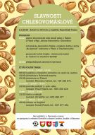 Chlebomáslové slavnosti na Záhoří  1